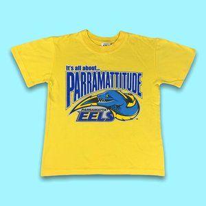 2001 Parramatta Eels T-Shirt